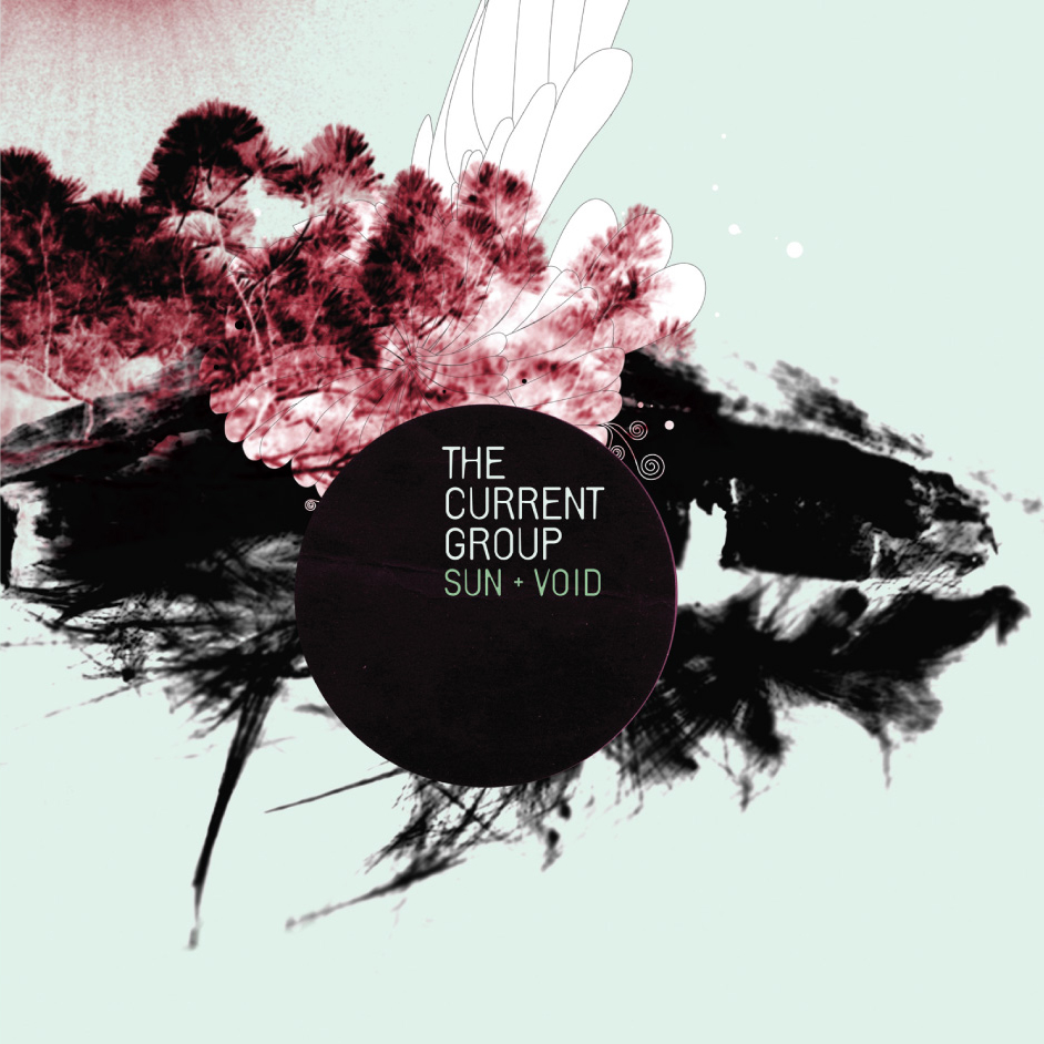 The Current Group, Sun+Void Album Art