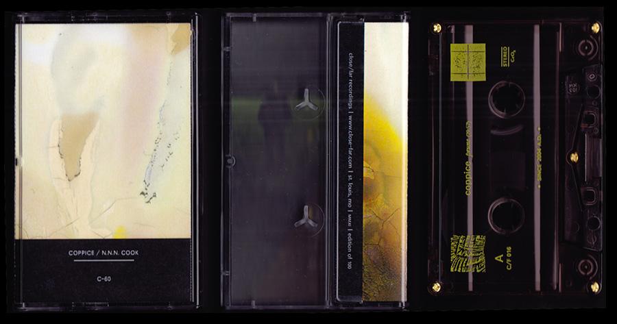 Coppice-Cook Split Album Art