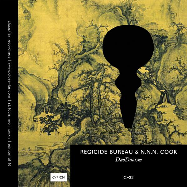 Regicide Bureau & NNN Cook -DaoDaoism