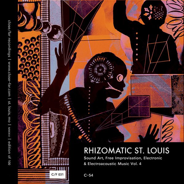 Rhizomatic St. Louis Vol.4